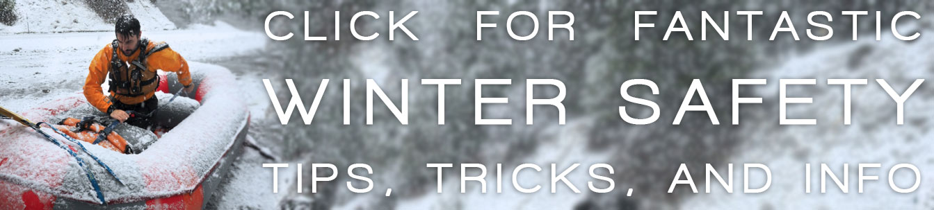 Click Here for Winter Safety Tips